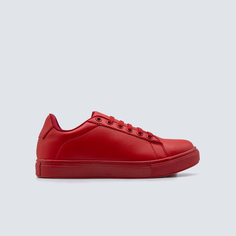 Theremin Rojo - Kazoo Sneakers