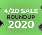 420 Vape Deals: 2020 Roundup