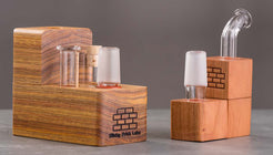 Sticky Brick Hydrobrick Maxx and Flip Brick