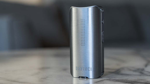 Davinci IQ2 Vaporizer Review