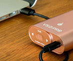 Rose Gold Flowermate V5.0S & Pro Are Here With USB