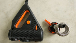 Storz & Bickel Plenty Vaporizer with Coil