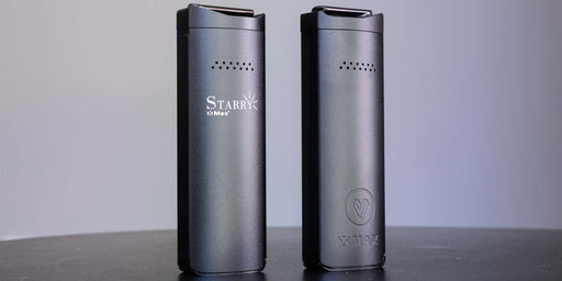 XMAX Starry Vaporizer Update - Planet Of The Vapes