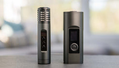 Arizer Solo 2 vs Air 2 Vaporizers comparison
