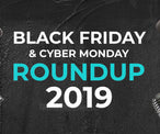 Black Friday & Cyber Monday Vape Deal Roundup 2019