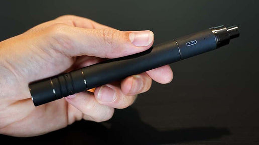 Boundless Terp Pen XL In Hand
