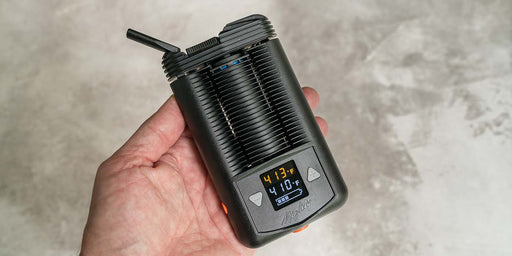 How to Use the Mighty Vaporizer with Video - Planet Of The Vapes