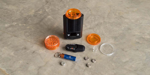 Mighty Vaporizer Tips and Tricks - Planet Of The Vapes