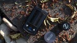 Mighty Vaporizer Review - Planet of the Vapes