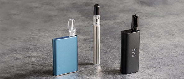 CCELL Vaporizers & Cartridges