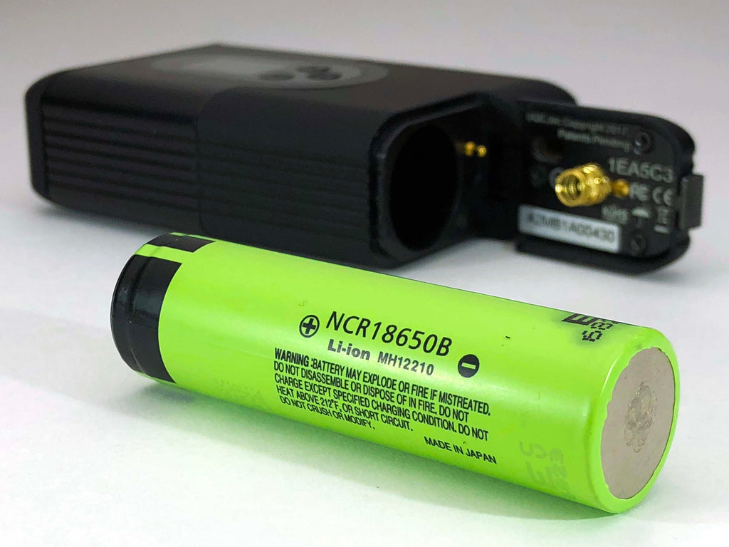 Arizer ArGo Battery