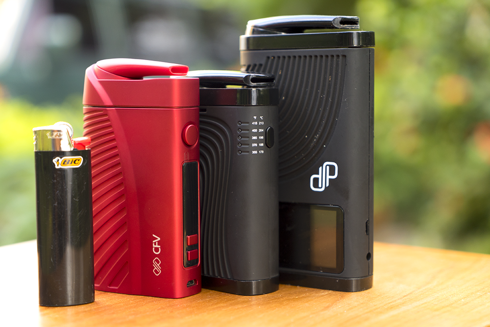 Boundless CFV vs CFX vs CF - Planet of the Vapes