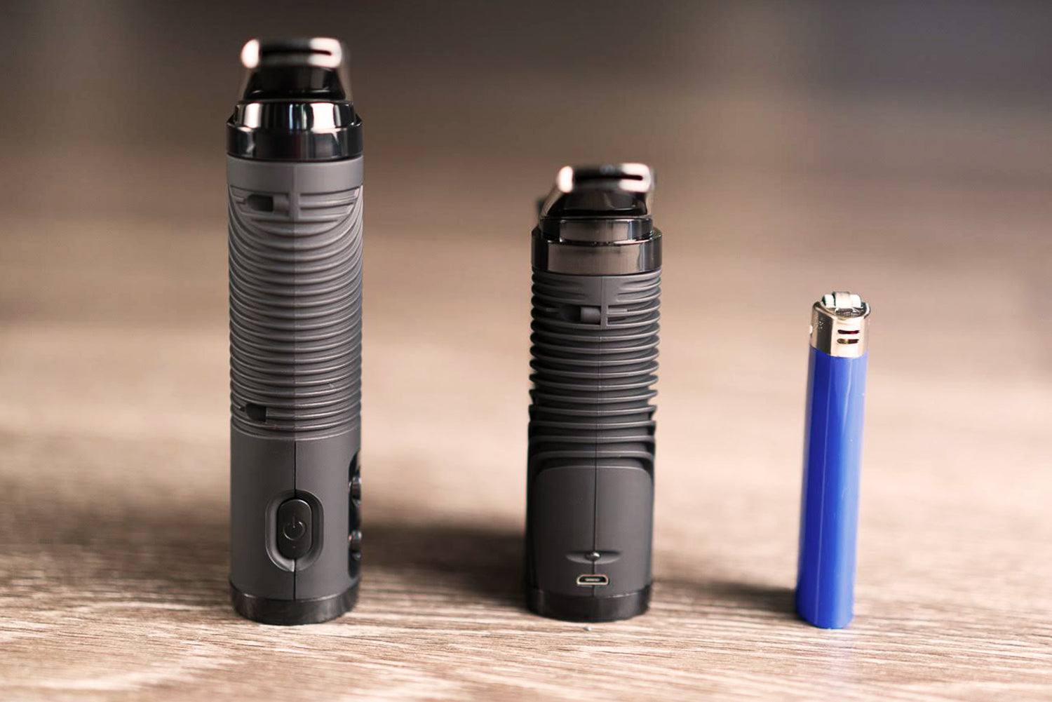 Boundless CFX And CF Vaporizers Sides - Planet of the Vapes