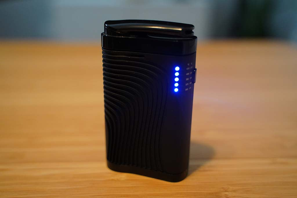 Boundless CF Vaporizer Lights