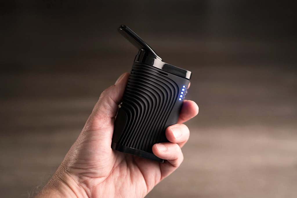 How To Vape Dry Herbs (For Beginners) Boundless CF Vaporizer