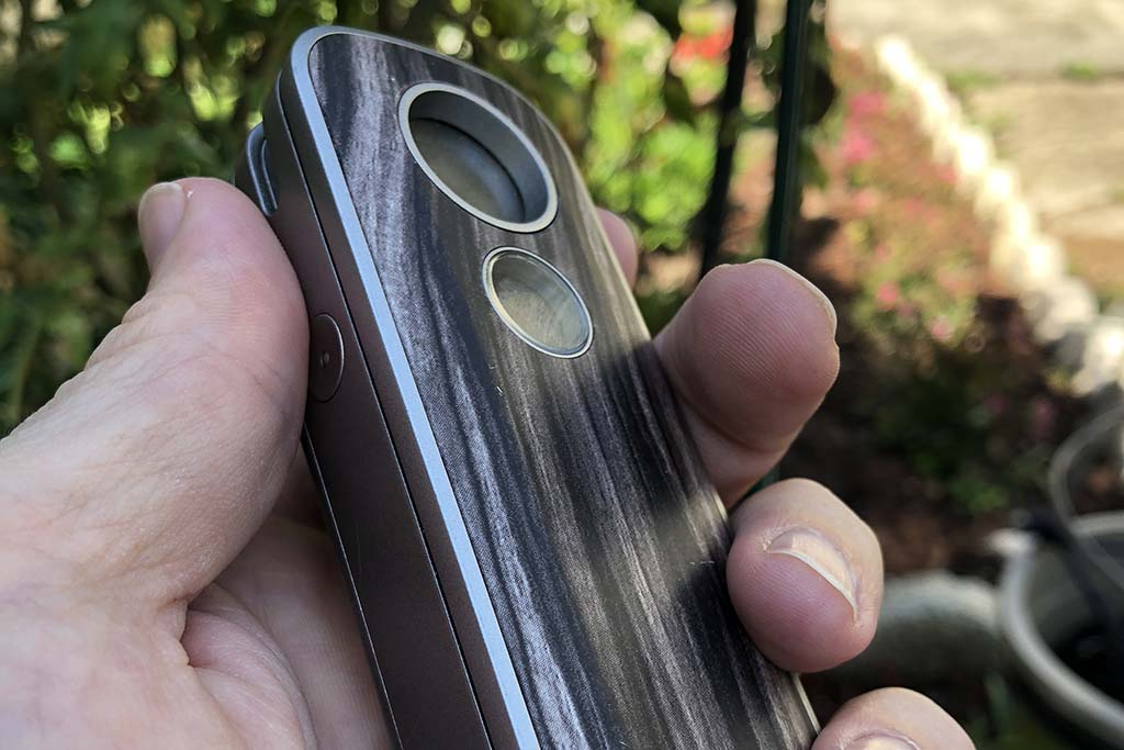 firefly 2 plus in hand