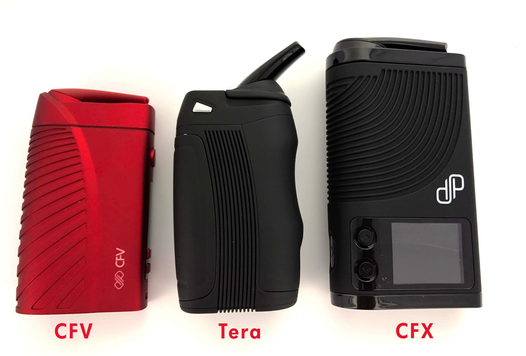 Boundless Tera Boundless CFX Boundless CFV - Planet of the Vapes