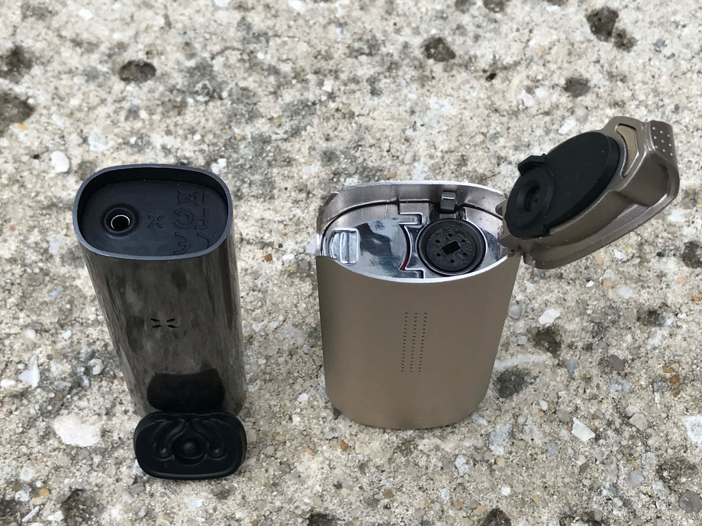 PAX 3 vs DaVinci IQ Vaporizer - Planet of the Vapes