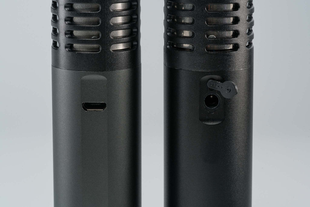 Arizer Air 2 vs Air Vaporizer - Planet of the Vapes