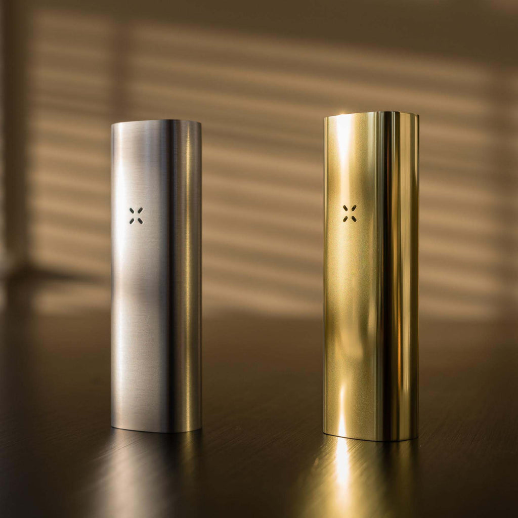 PAX 2 and PAX 3 Vaporizer - Planet of the Vapes