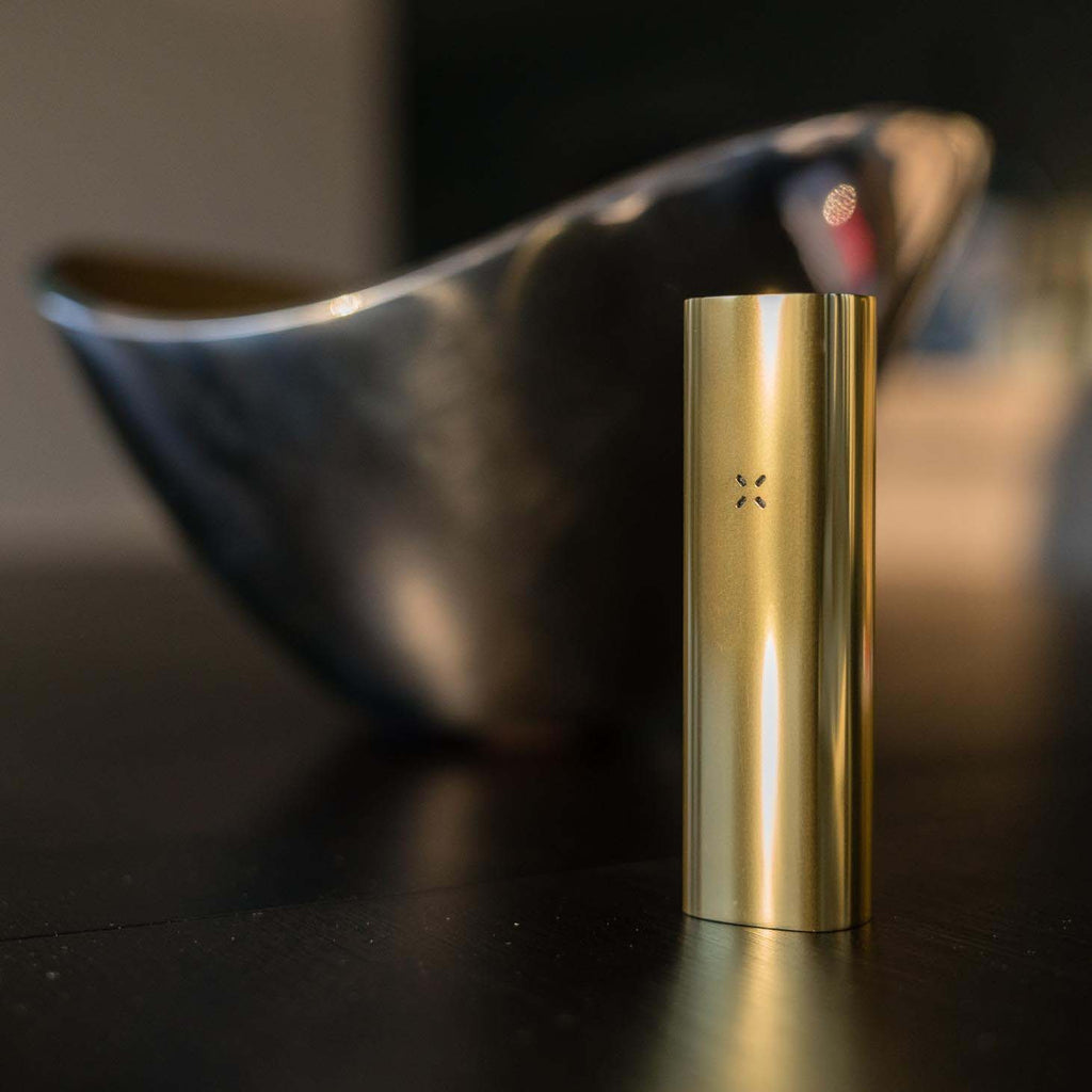 PAX 3 Vaporizer - Planet of the Vapes