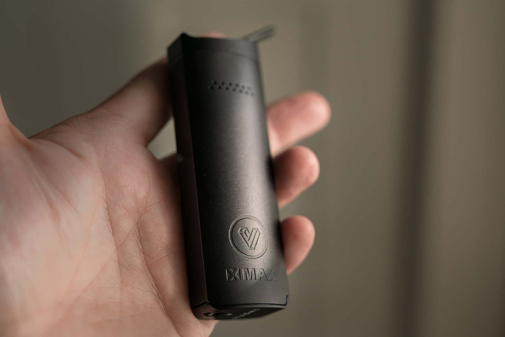 POTV x XMAX Starry Vaporizer - Planet of the Vapes