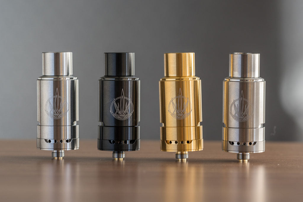 Saionara Color Options