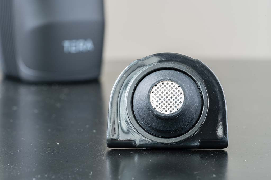 Boundless Tera Vaporizer Mouthpiece Screen