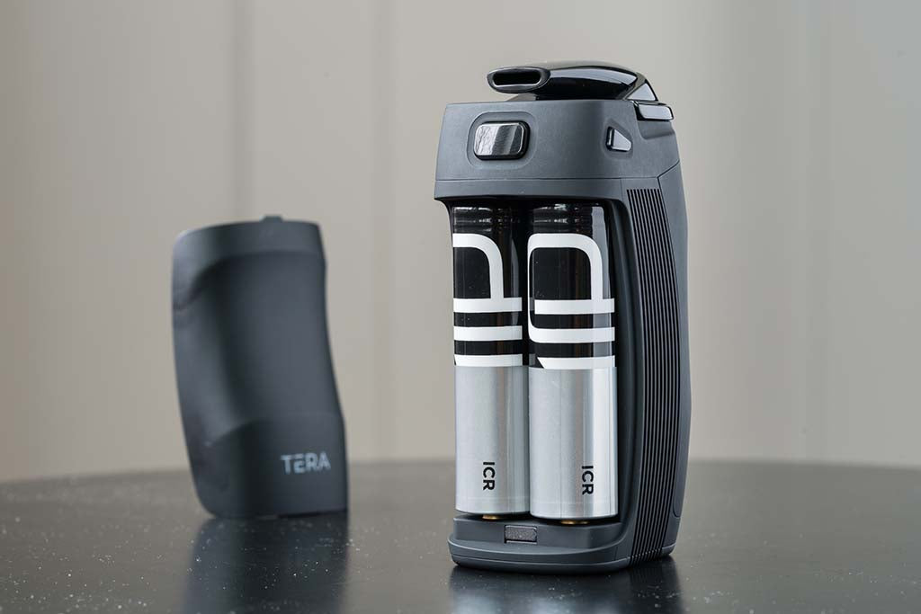 Boundless Tera Review Battery Life