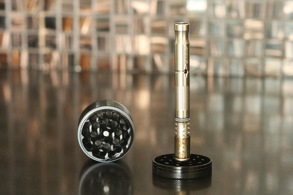 DynaVap Vap Cap Tips and Tricks Magnet