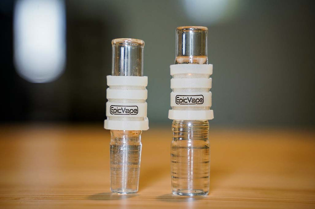 EpicVape E-Nano Tips and Cleaning Guide GonG Attachments