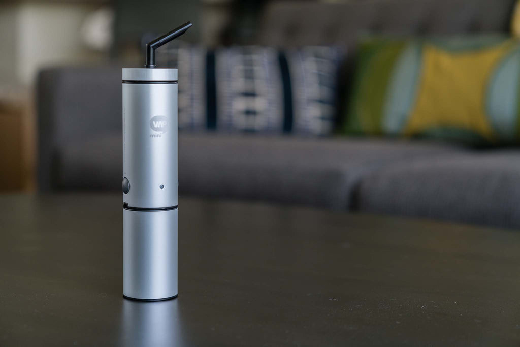 miniVAP Vaporizer - Planet of the Vapes