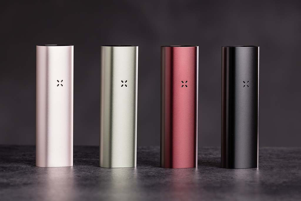 PAX 3 New Colors Family Shot