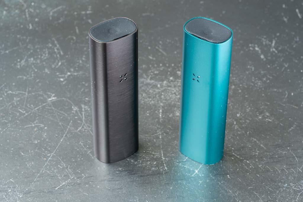 PAX 2 vs PAX 3 vaporizer review