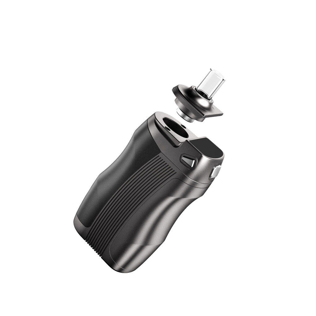 Boundless Tera Vaporizer Glass Mouthpiece  - Planet of the Vapes