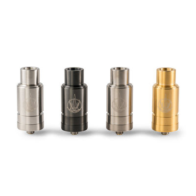 Saionara Vaporizer | Sai Atomizer, Coils, Mods & Parts - Planet Of