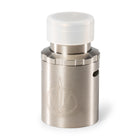 Saionara Top Airflow Mouthpiece cover on mouthpiece
