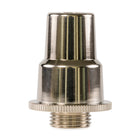 Focus Vape 14mm / 18mm stainless water piece adapter