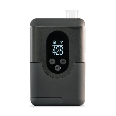 Arizer Argo Vaporizer Digital Display