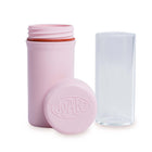JyARz Classic Screw Cap Pale Pink Open