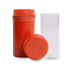 JyARz Classic Screw Cap Red Open