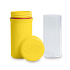 JyARz Classic Screw Cap Yellow Open