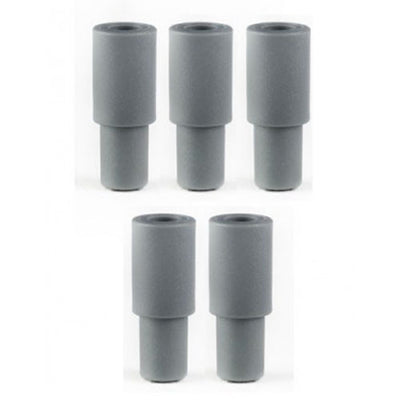 Parts & Accessories - 5 Pack Mouth Piece Tips For Iolite Wispr Vaporizer