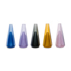 Puffco Peak Colored Glass All 5 Colors
