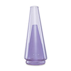 Puffco Peak Colored Glass Violet