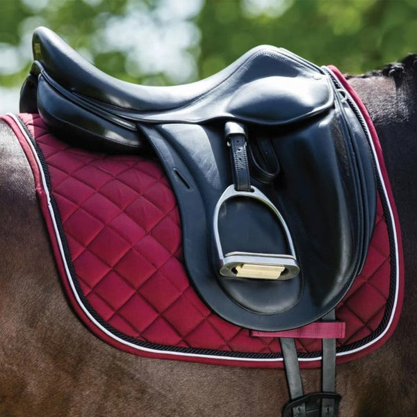 Rambo NonSlip Showjump Saddle Pad