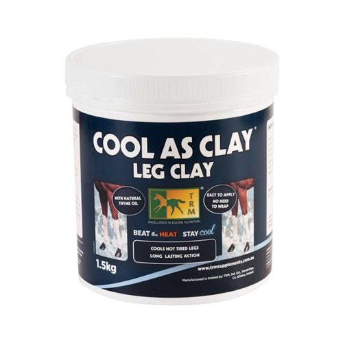 Cool As Clay