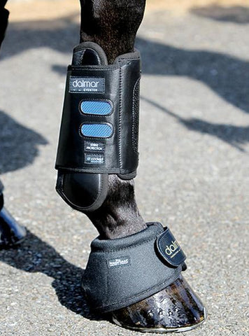 Dalmar Eventer Front Boots