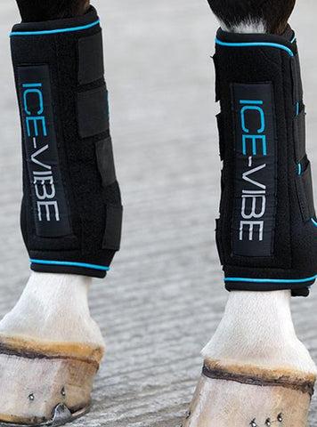 Ice-Vibe Cold Circulation Tendon Boots