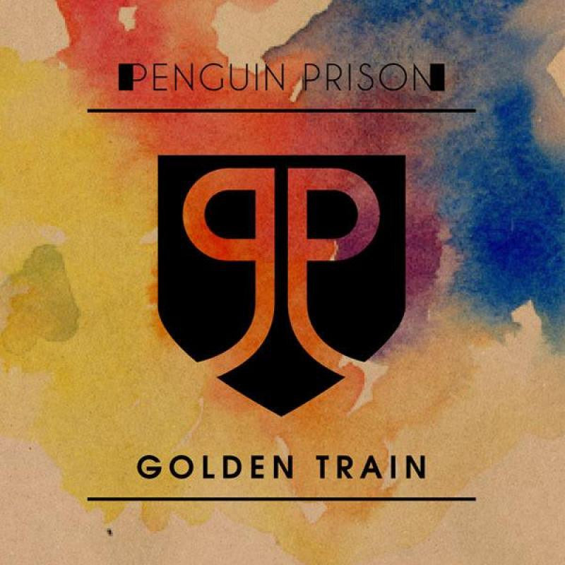 Golden Train 7""
